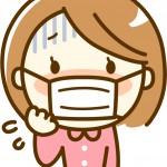 風邪で咳が止まらい時に即効で止める方法は?