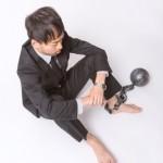 痛風とは 足の指が痛い 腫れ