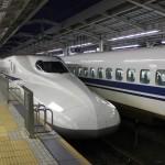 エクスプレス予約をフル活用して新幹線に安く乗ろう
