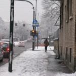 雪道を転ばないコツは? 首都圏の雪やアイスバーンはこう乗り切ろう!