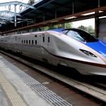 北陸新幹線の予約の方法 安くお得に買う方法はこれ