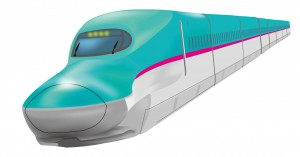 新幹線CS22