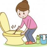 トイレの掃除の仕方 簡単でぴっかぴかになる方法はこれ